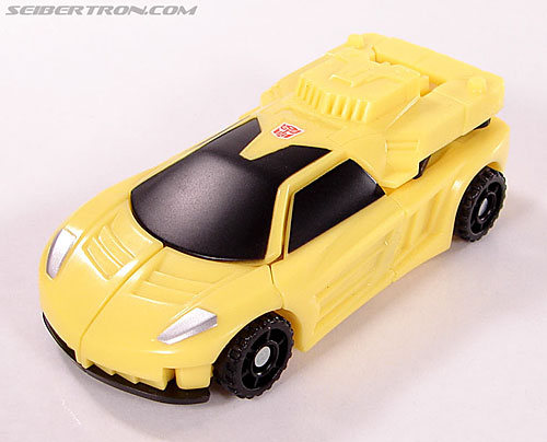 Transformers Classics Bumblebee (Image #23 of 63)