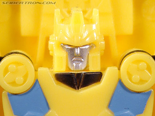 Transformers Classics Bumblebee gallery