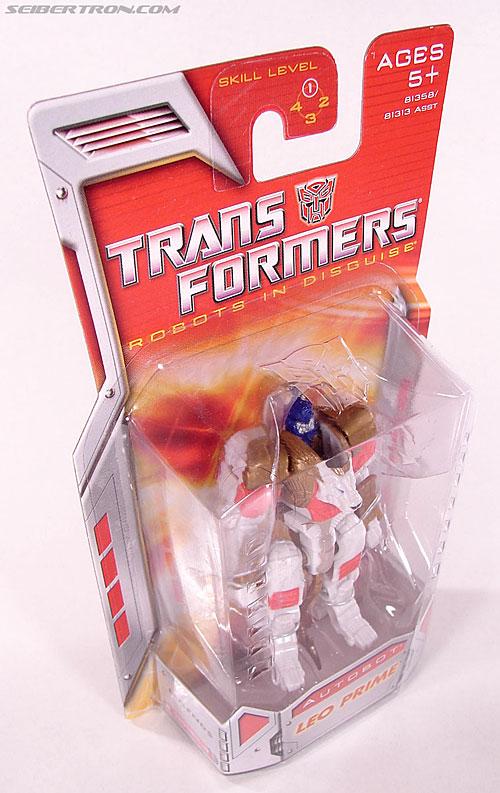 Transformers Classics Leo Prime (Image #4 of 59)