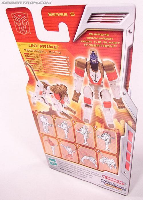 Transformers Classics Leo Prime (Image #5 of 59)