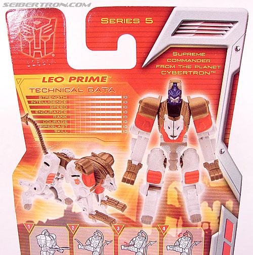 Transformers Classics Leo Prime (Image #7 of 59)