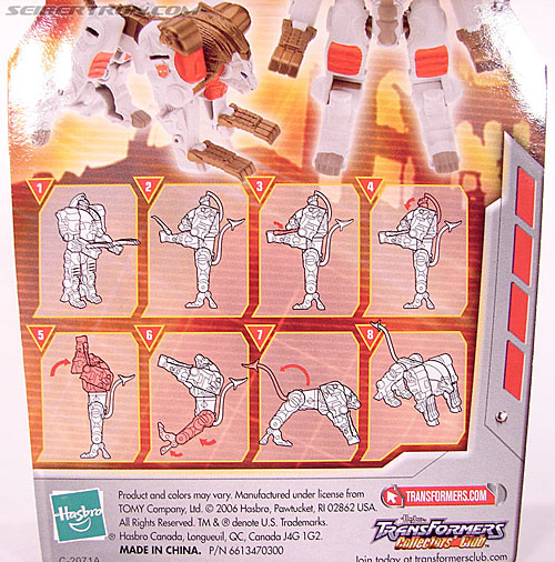 Transformers Classics Leo Prime (Image #8 of 59)