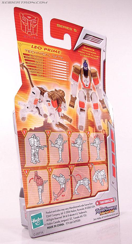 Transformers Classics Leo Prime (Image #9 of 59)