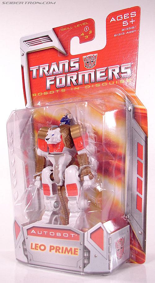 Transformers Classics Leo Prime (Image #10 of 59)