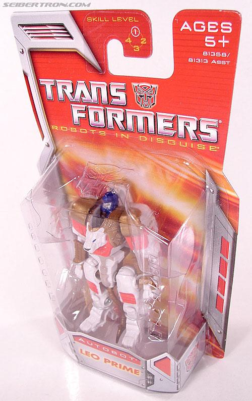 Transformers Classics Leo Prime (Image #11 of 59)