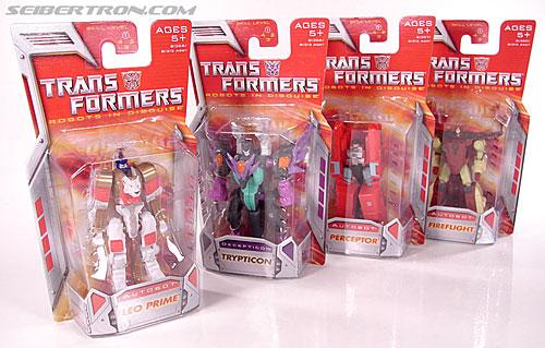 Transformers Classics Leo Prime (Image #12 of 59)