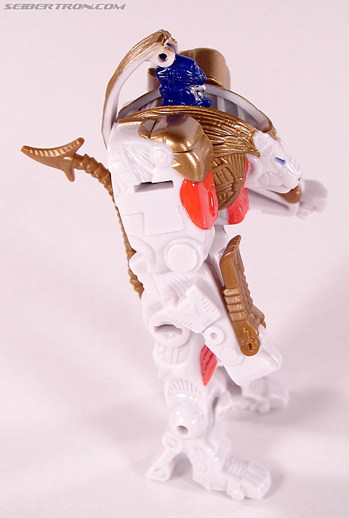 Transformers Classics Leo Prime (Image #36 of 59)
