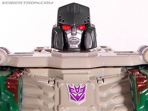 Transformers Classics Megatron (deluxe) gallery