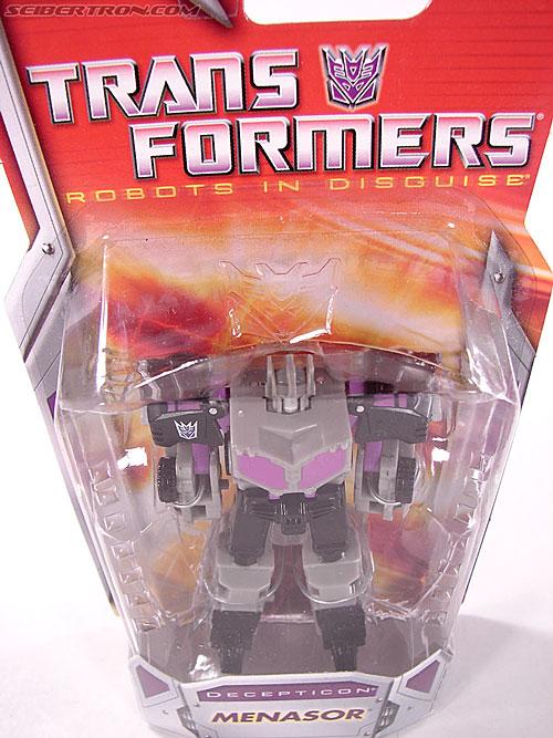 Transformers Classics Menasor (Image #2 of 67)