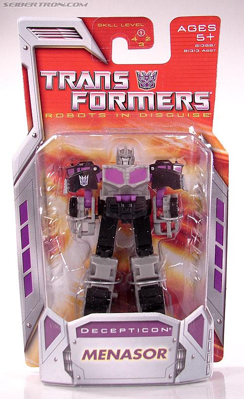 Transformers Classics Menasor (Image #3 of 67)