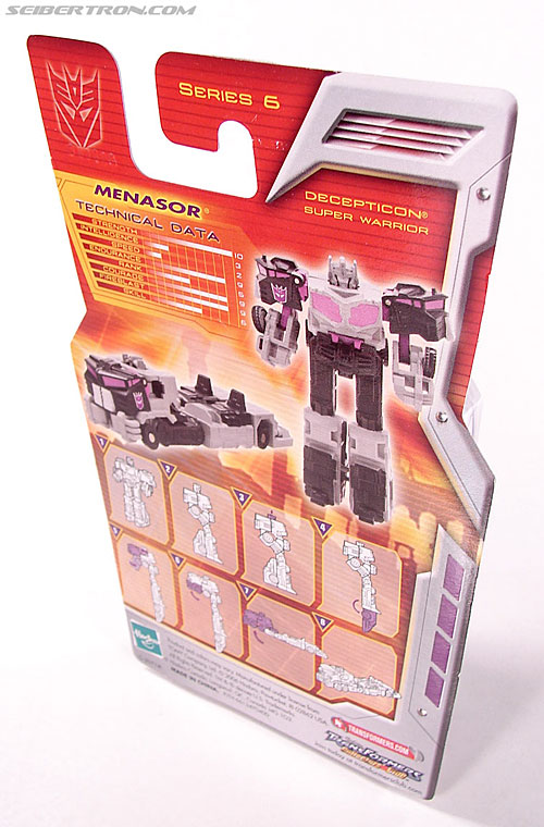 Transformers Classics Menasor (Image #6 of 67)