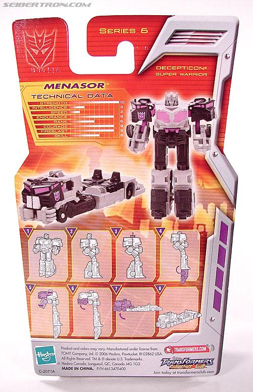 Transformers Classics Menasor (Image #7 of 67)