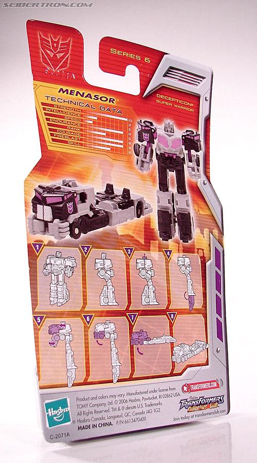 Transformers Classics Menasor (Image #8 of 67)