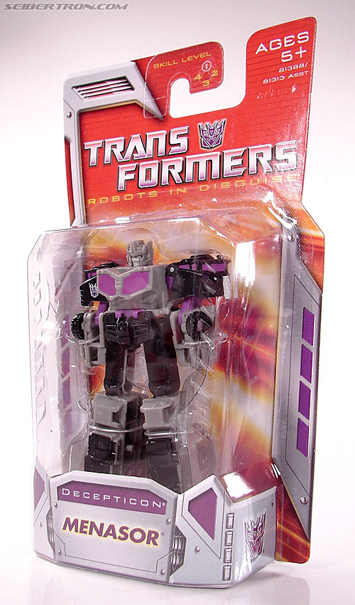 Transformers Classics Menasor (Image #10 of 67)