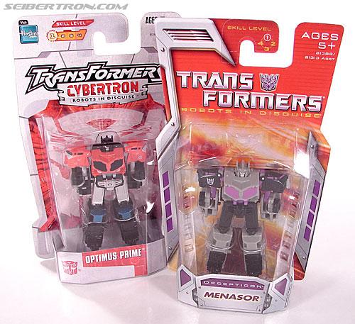 Transformers Classics Menasor (Image #13 of 67)