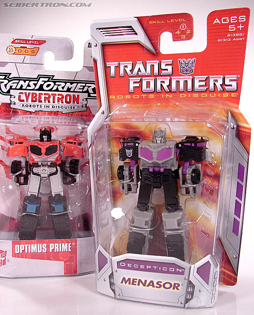 Transformers Classics Menasor (Image #14 of 67)