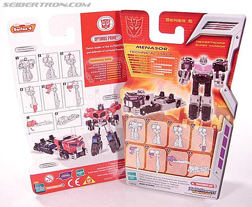 Transformers Classics Menasor (Image #15 of 67)