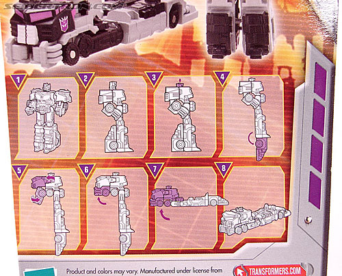 Transformers Classics Menasor (Image #17 of 67)