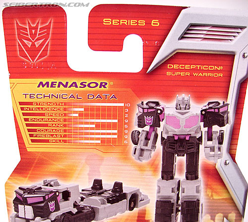 Transformers Classics Menasor (Image #19 of 67)