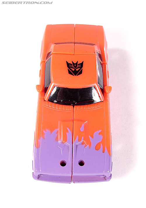 Transformers Classics Oil Slick (Image #1 of 38)