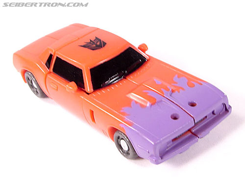 Transformers Classics Oil Slick (Image #3 of 38)