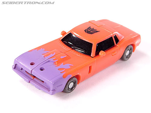 Transformers Classics Oil Slick (Image #10 of 38)