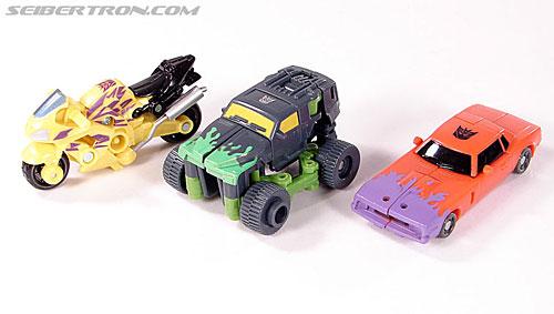 Transformers Classics Oil Slick (Image #14 of 38)