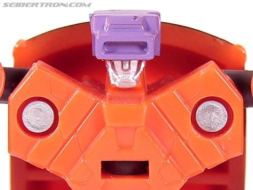 Transformers Classics Oil Slick gallery