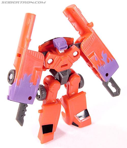 Transformers Classics Oil Slick (Image #18 of 38)
