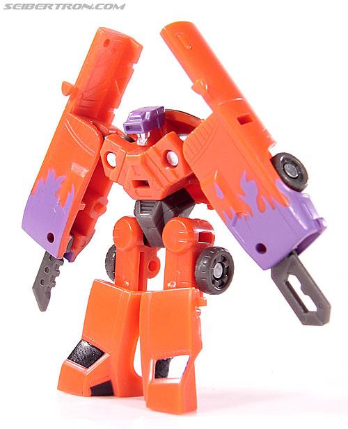 Transformers Classics Oil Slick (Image #24 of 38)
