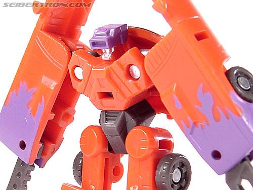 Transformers Classics Oil Slick (Image #25 of 38)