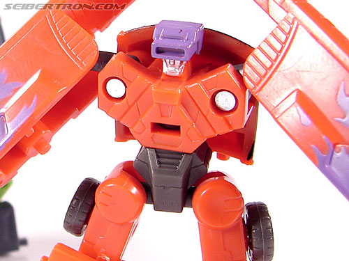 Transformers Classics Oil Slick (Image #34 of 38)