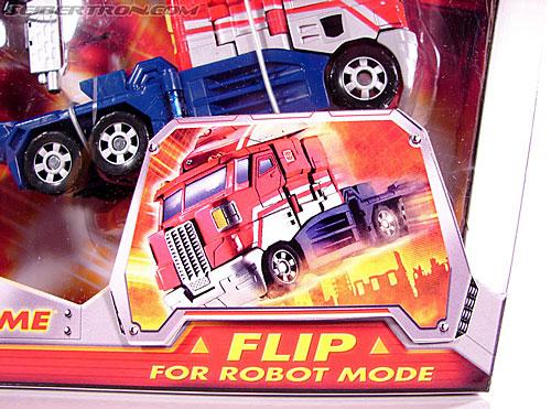 Transformers Classics Optimus Prime (Convoy) (Image #5 of 98)