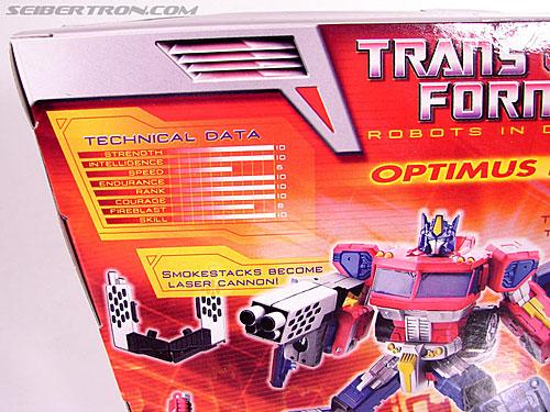 Transformers Classics Optimus Prime (Convoy) (Image #13 of 98)