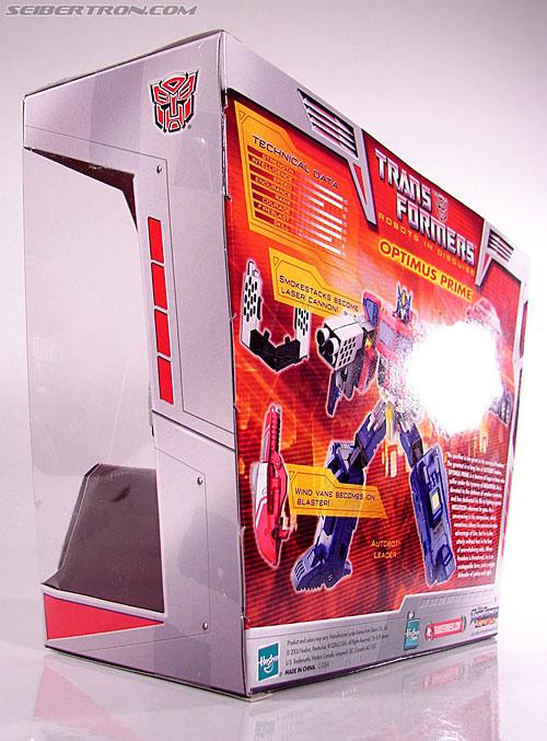 Transformers Classics Optimus Prime (Convoy) (Image #14 of 98)