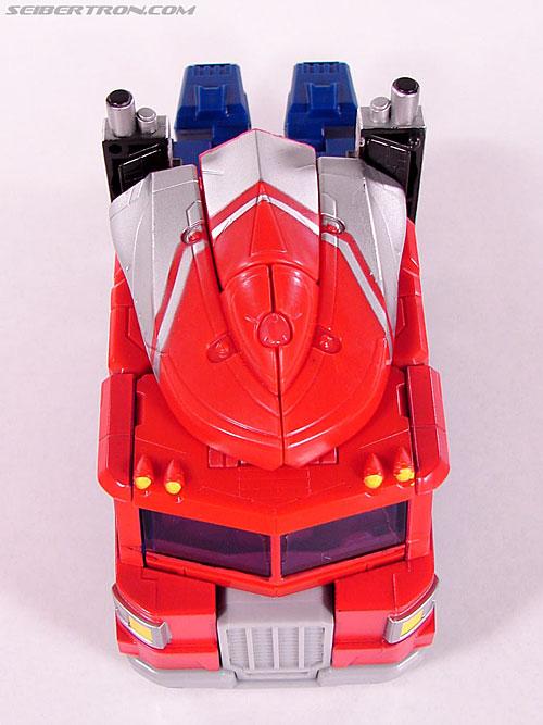 Transformers Classics Optimus Prime (Convoy) (Image #19 of 98)