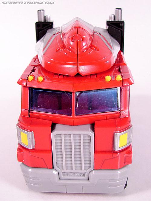 Transformers Classics Optimus Prime (Convoy) (Image #20 of 98)