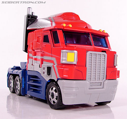 Transformers Classics Optimus Prime (Convoy) (Image #22 of 98)