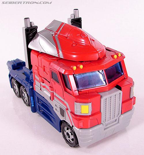 Transformers Classics Optimus Prime (Convoy) (Image #23 of 98)