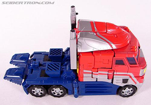Transformers Classics Optimus Prime (Convoy) (Image #24 of 98)