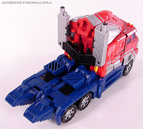 Optimus Prime (Convoy) -