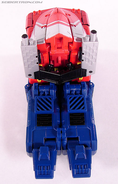 Transformers Classics Optimus Prime (Convoy) (Image #26 of 98)