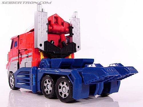 Transformers Classics Optimus Prime (Convoy) (Image #28 of 98)