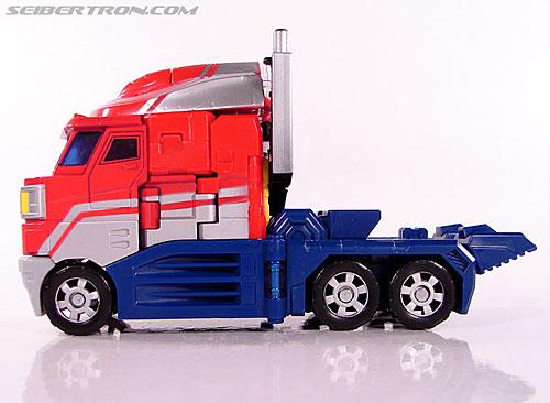 Transformers Classics Optimus Prime (Convoy) (Image #29 of 98)