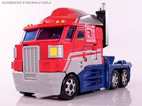 Transformers Classics Optimus Prime (Convoy) (Image #30 of 98)