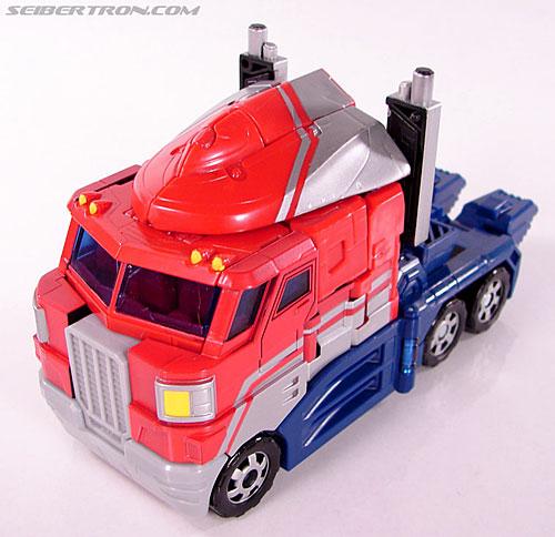 Transformers Classics Optimus Prime (Convoy) (Image #31 of 98)