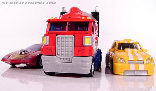 Transformers Classics Optimus Prime (Convoy) (Image #34 of 98)