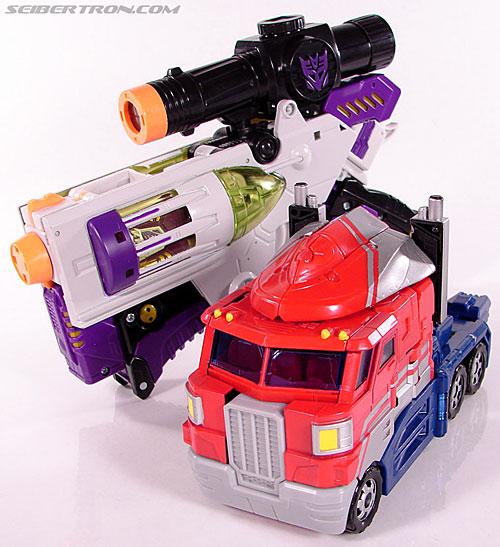 Transformers Classics Optimus Prime (Convoy) (Image #35 of 98)