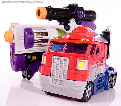 Transformers Classics Optimus Prime (Convoy) (Image #36 of 98)