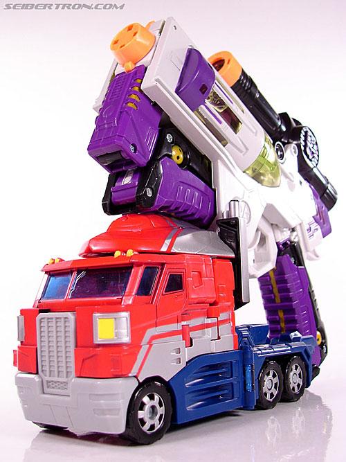 Transformers Classics Optimus Prime (Convoy) (Image #37 of 98)